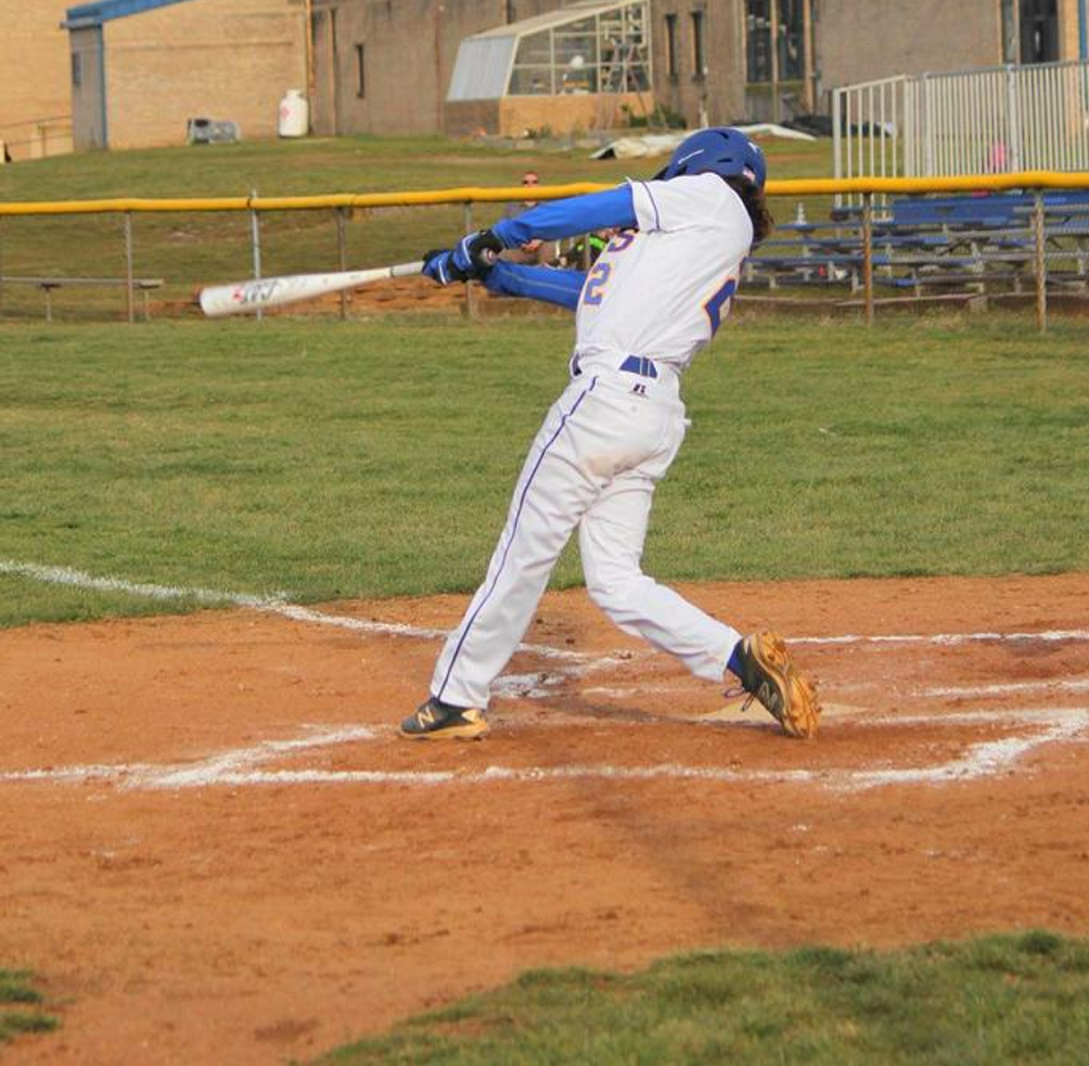 walkersville senior personals Senior captains kyle van winter (walkersville, md/walkersville) st mary's would only drop 10 games over the six singles matches.